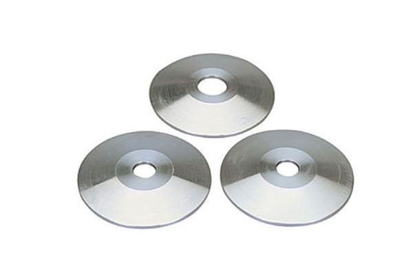 Aluminium-Pad
